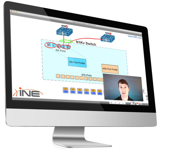 VideoCourse-CCIE-Data-Cen--Nexus-Primer