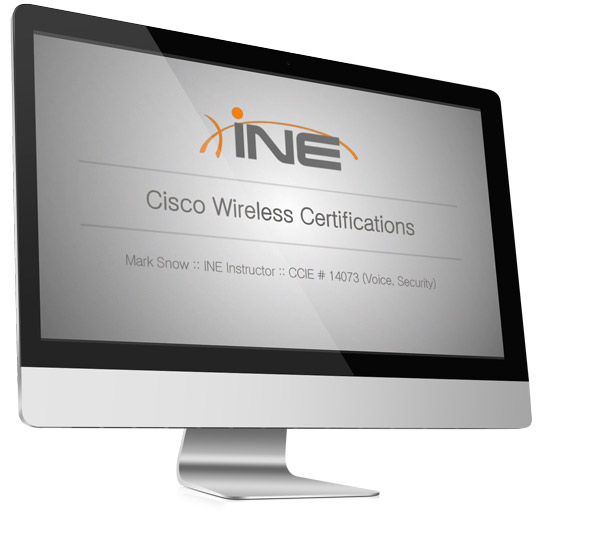 VideoCourse-CCNA-Wireless