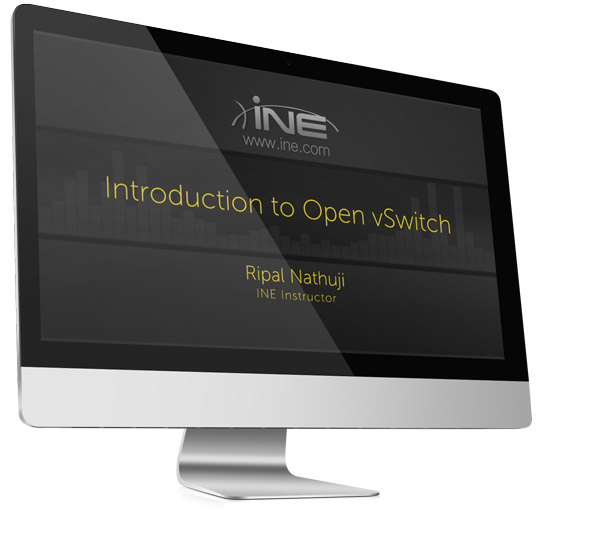 VideoCourse-SSN-Intro-to-Open-vSwitch