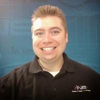 INE Instructor - Brian McGahan