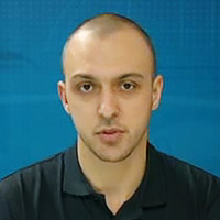 INE Instructor - Cristian Matei